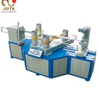 4 Nose Spiral Paper Pipe Paper Core Winding Making machine
