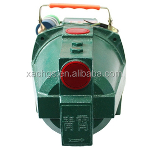 Domestic Self-priming car wash electric water jet pumps