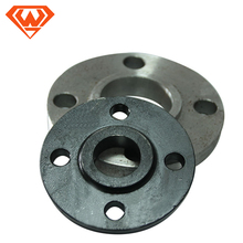 Pipe Fittings npt threaded flanges--SHANXI GOODWLL