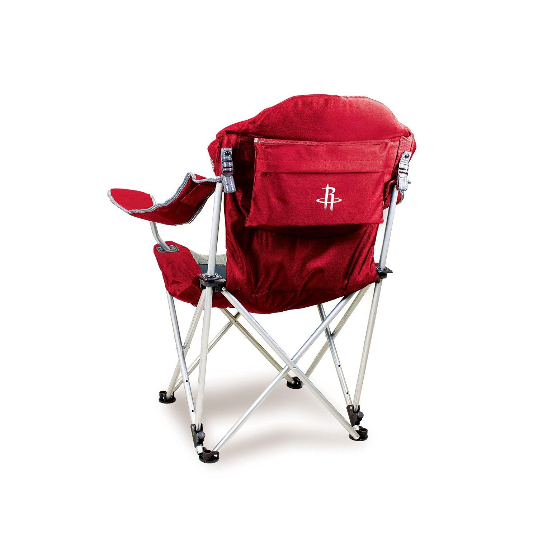 NBA Houston Rockets Reclining Camp Chair