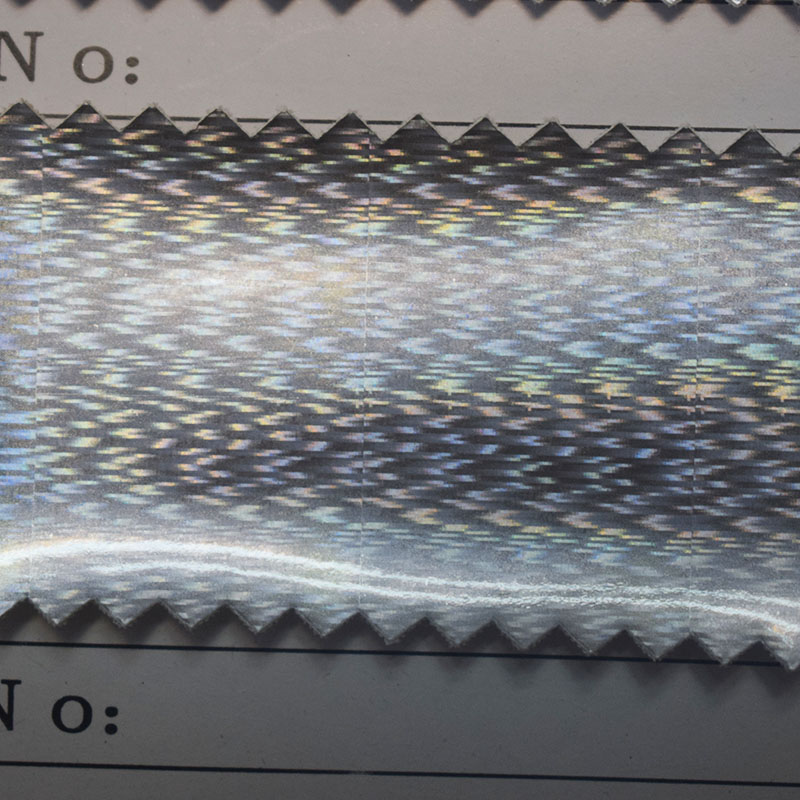Shiny Holographic,PU Patent Synthetic Leather for shoes