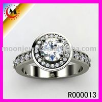 WHOLESALE COUPLE PLATINUM LOVE RINGS JEWELRY Couple Platinum Rings