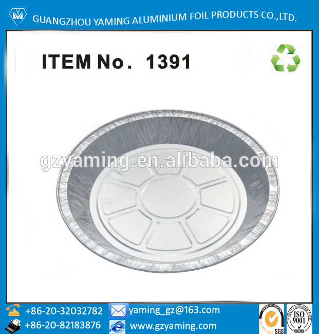Top Quality 10 inch round pan for xcmg spare parts