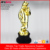 Artigifts Wholesale Promotional Products 3d Metal Trophy Figurines