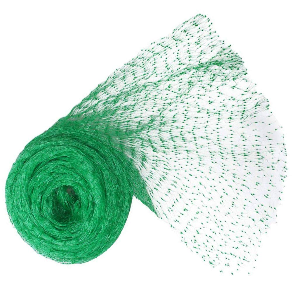 Homa Bird Netting Green Anti Protection Net Mesh Garden
