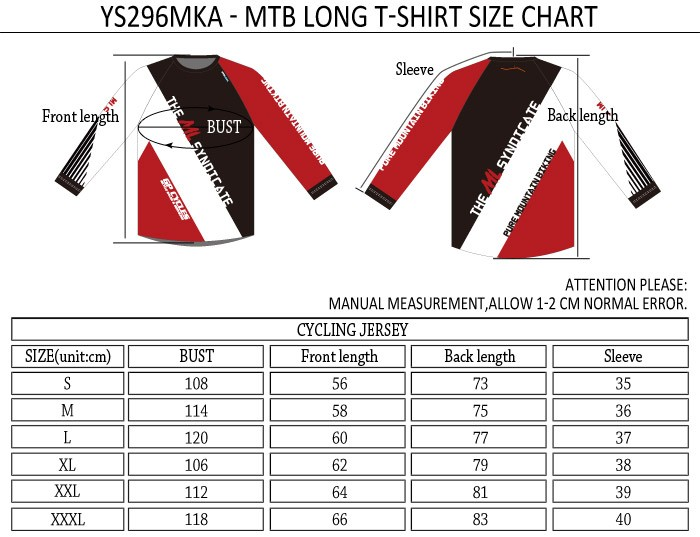 Custom Design Bmx Jerseys Professional Downhill Free Ride Jersey ... 29efd188c