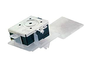 EZ-FLO 60073 Thermostat with High Limit