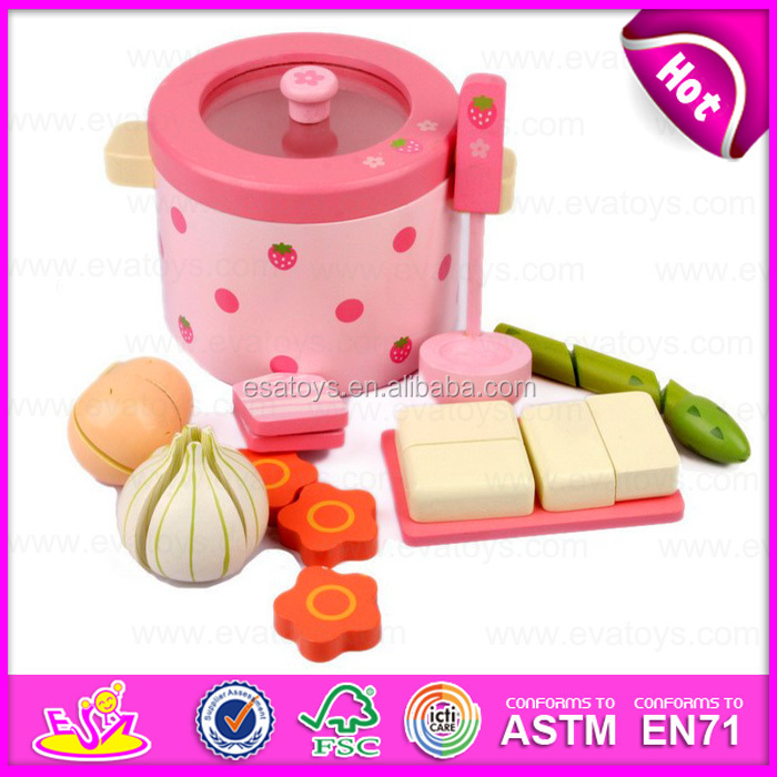 Ce Rohs Certificated Kids Kitchen Set Toy Children High Quality