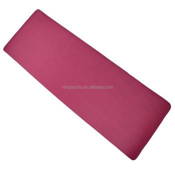 Professional Manufacturer Nbr Mat/high Quality Nbr Yoga ...