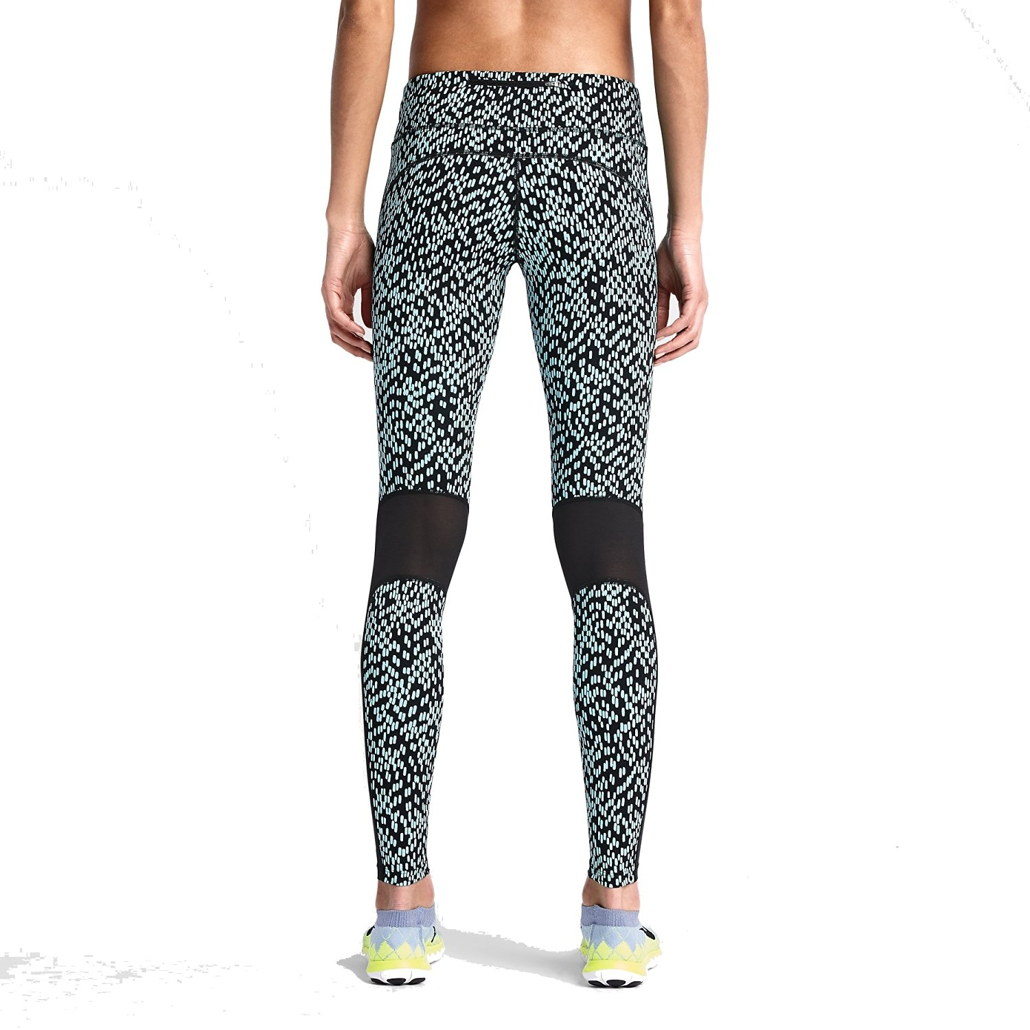 Buy Nike Womens Dri FIT Epic Lux Printed Running Tights in