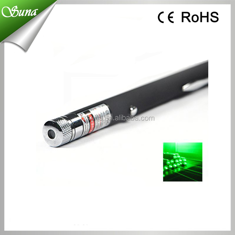 Cheapest Price Promotional Green Laser Pointer Factory