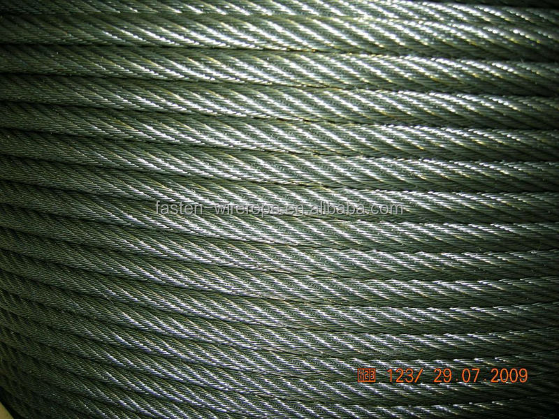 Crane Wire Rope Specification Wholesale, Wire Rope Suppliers - Alibaba