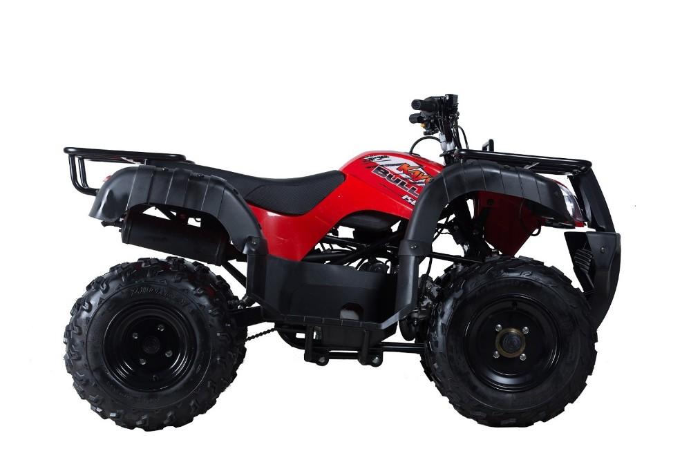 Kayo farm work ATV Quad (Bull 150) Semi-Auto for Teenager