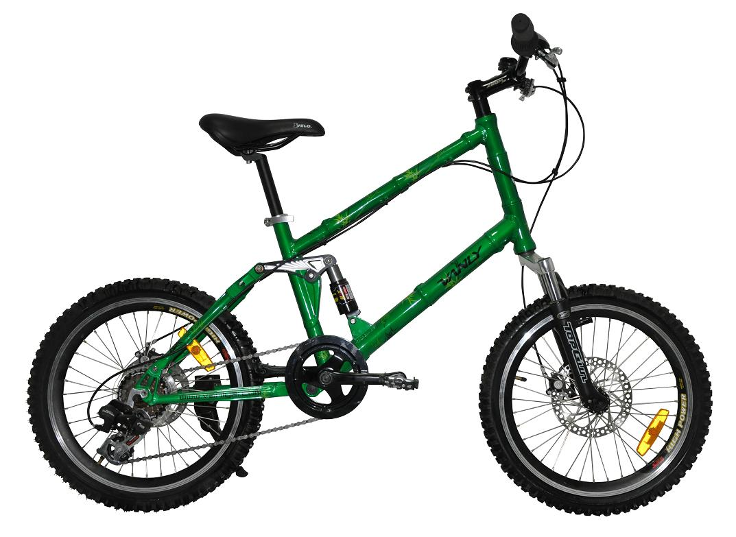 New 20 Inch Mtb Bike Aluminium Mountain Bike Mini 20inch Mountain ...
