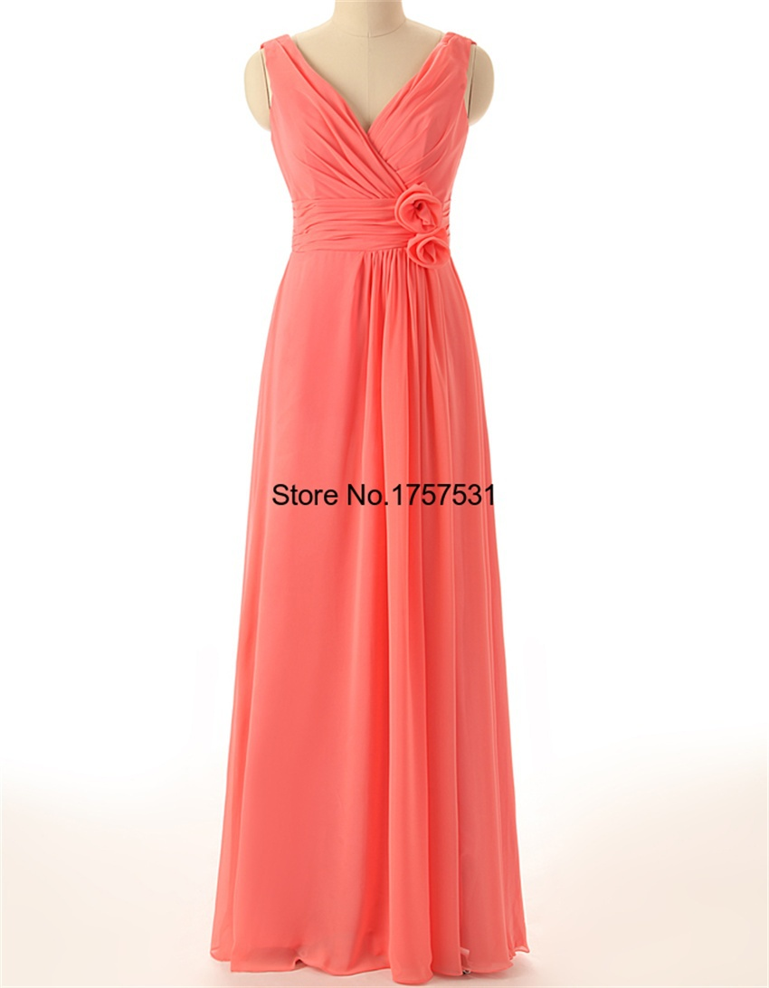 Cheap Coral Colored Formal Dresses, find Coral Colored Formal ...