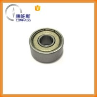 8x19x6mm stainless steel Deep groove ball bearing S698-2RS S698-ZZ