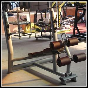 Commercial Precor Gym Equipment Adjustable Decline Bench Jg 1839 Bench Press Dimensions Bnech Press