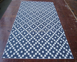 PVC outdoor floor mat(BSCI, REACH)