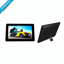 13.3 Inch Dinding Layar Sentuh All-In-One POE <span class=keywords><strong>Tablet</strong></span> PC Dukungan Android
