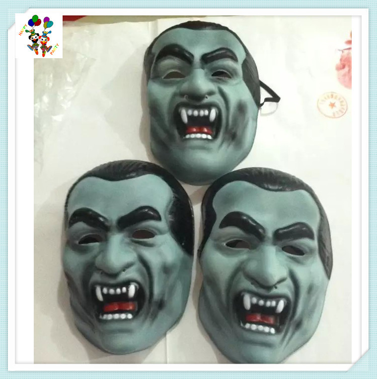 Dracula In Lattice Maschera Adulto Halloween