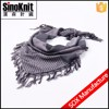 Yiwu Manufacturer India Stripe Scarf Prices