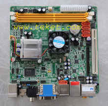 Intel Atom N330 Mini-ITX Nvidia ION Series Motherboard ION-N3ZR (NO_LVDS+3*COM),ION-N3ZRL (LVDS+1*COM)