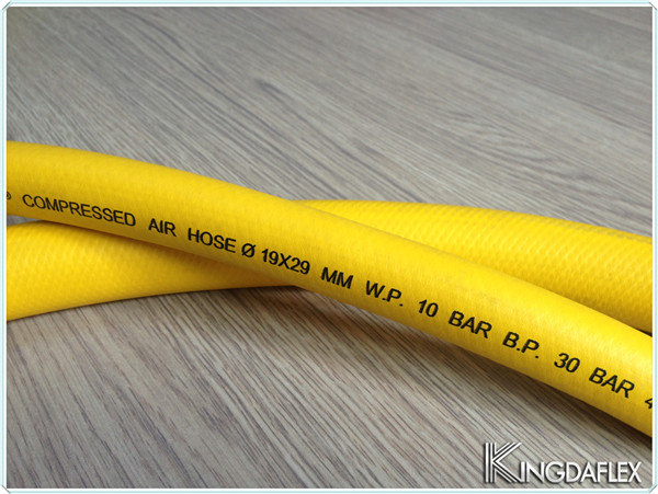 rubber hose protection sleeve gasoline resisted rubber air water hose