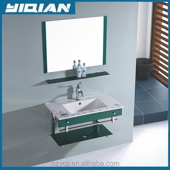 Semua Produk Sanitary Wastafel Desain Untuk Ruang Tamu Kaca Baskom