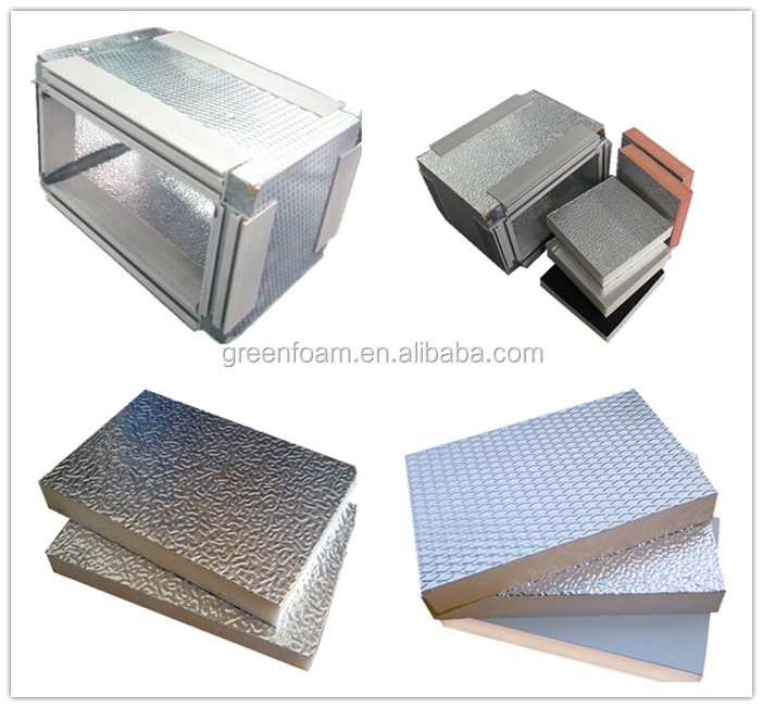 Pre-insulated Pu Ac Ducting - Buy Ac Ducting,Pre-insulated Pu Ac  Ducting,Pre-insulated Pu Ac Ducting Product on Alibaba com
