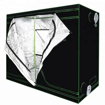 Professional Manufacturer 2x2 3x3 4x4 5x5 6x6 8x8 10x10 12x12 2x4 4x6 4x8  Customizable High-reflective Mylar Indoor Grow Tent - Buy 2x2 Grow Tent,3x3