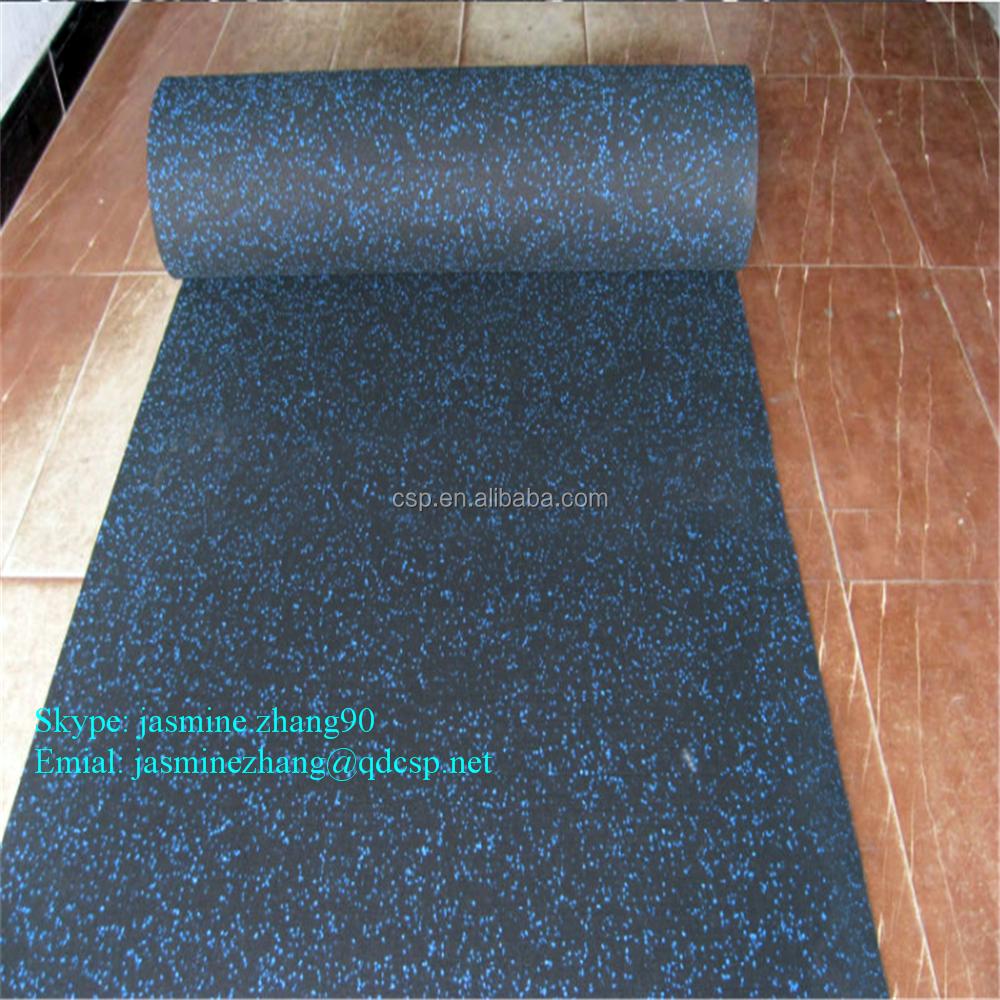 Migliore vendita palestra ad alta densità rotolo di tappeto in ...