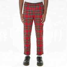 Plaid Pants Men Plaid Pants Men Suppliers And Manufacturers At