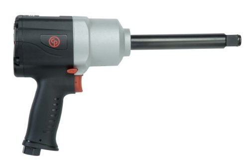 Chicago Pneumatic CP7763-6 3//4-Inch Super Duty Air Impact Wrench with 6-Inch Extended Anvil