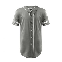 Custom Baseball <span class=keywords><strong>Jersey</strong></span> Mens Hipster Hiphop Droog Fit Baseball <span class=keywords><strong>Jersey</strong></span> Shirt Longline Baseball <span class=keywords><strong>Jersey</strong></span> <span class=keywords><strong>5XL</strong></span> Groothandel