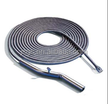 Hand Pipe Cleaning Tools, Snake wire pipe cleaner
