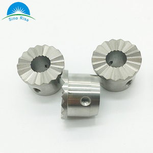 China suppliers Stainless Steel CNC Turning Parts machining parts motorized bicycle parts