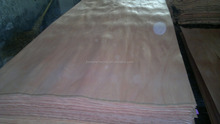 okoume gabon veneer with competitive price on okoume plywood layer