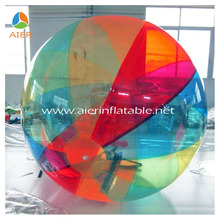 china colorida inflável água <span class=keywords><strong>bola</strong></span> zorb