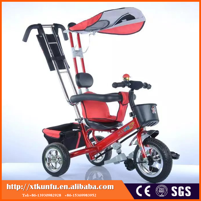 wholesale High landscape baby pram poland with 5 point safety belt