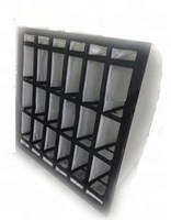 Reversed Pocket filter M5 Pocket filter for Gas Turbine