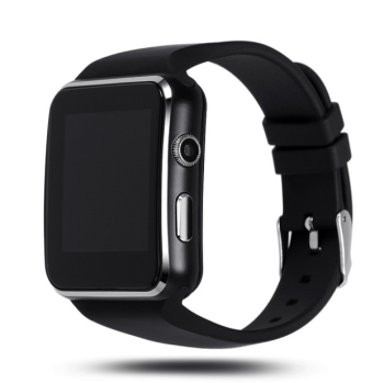 Mobile smart watch SIM Card Bluetooth Smart wrist Watch x6