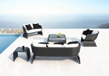 Lounge Meubelen Tuin : Poly rotan tuinmeubelen rieten lounge bankstel buy poly rotan