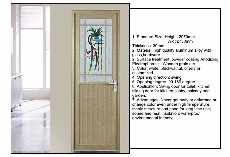 waterproof exterior door buy exterior door waterproof exterior door