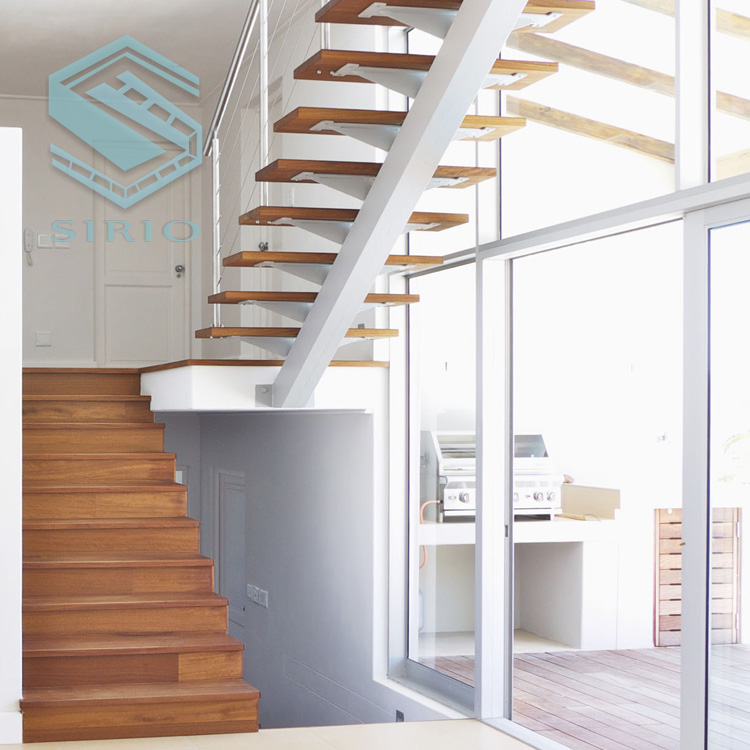 House Steel Staircase, House Steel Staircase Suppliers And Manufacturers At  Alibaba.com