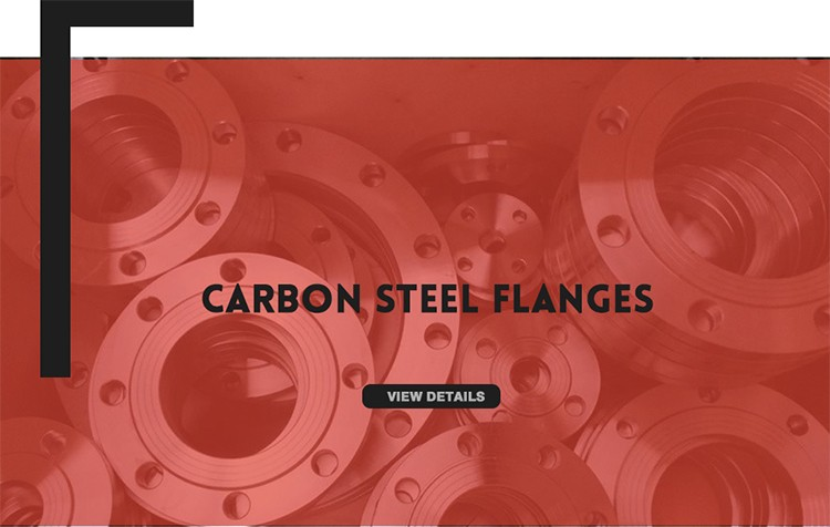 a105n carbon steel flanges ring