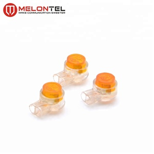 MT-3801 Yellow UY terminal block UY connector 3M wire connector