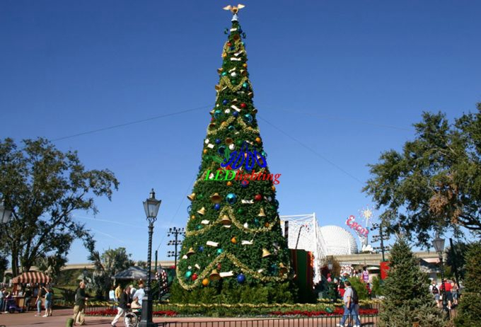 Tree Light Led Christmas Color Change Tree Chirstmas Tree