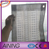 pvc coated scaffolding safety net for Japan/South Korea/Thailand