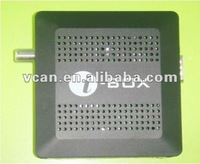 DVB-S Receptor / Satellite Digital Receiver MPEG2 for South America