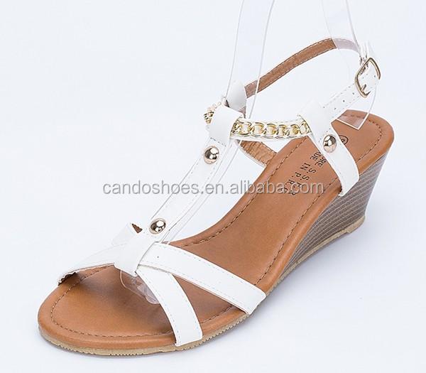 Woman Wedge Sandals 2017,Girls High Platform Heel Sandals ...
